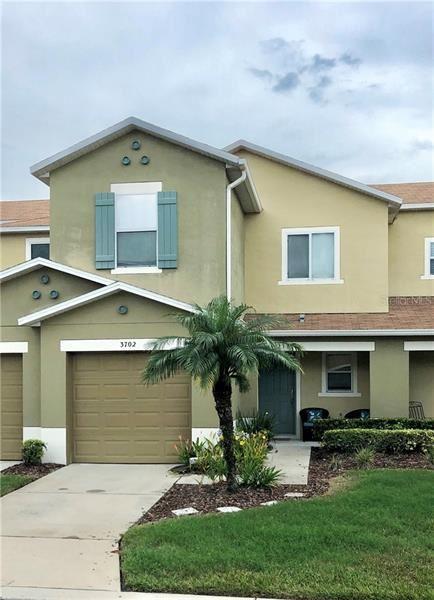 3702 SOARING LANE, Sanford, FL 32773 - #: O5870380