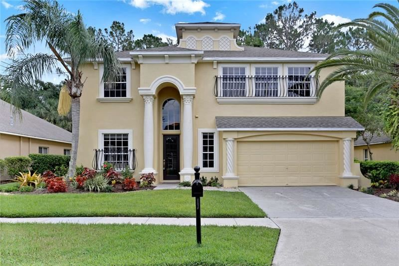 2550 BROOKFOREST DRIVE, Wesley Chapel, FL 33544 - #: O5873380