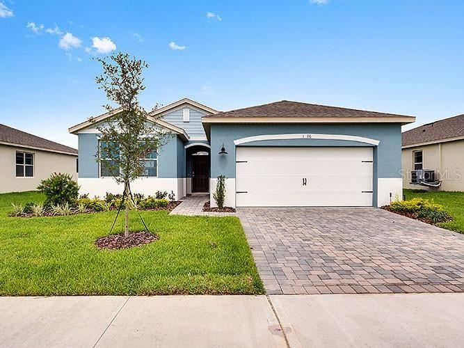 1584 DEERPARK COURT, Sanford, FL 32771 - #: O5939380
