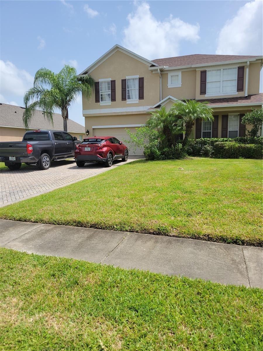 2601 EAGLE CANYON DRIVE N, Kissimmee, FL 34746 - #: S5055380