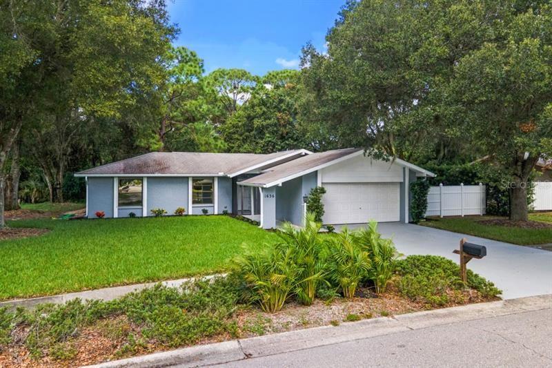 1636 GEORGETOWNE BOULEVARD, Sarasota, FL 34232 - #: T3267380