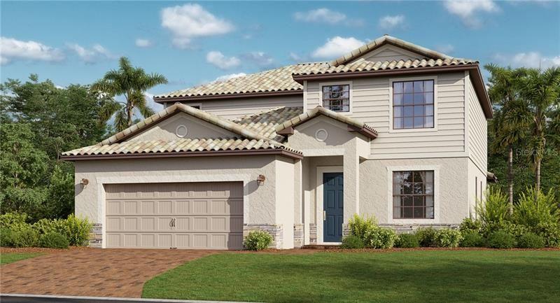 15883 ISLANDWALK AVENUE, Lakewood Ranch, FL 34211 - #: T3268380