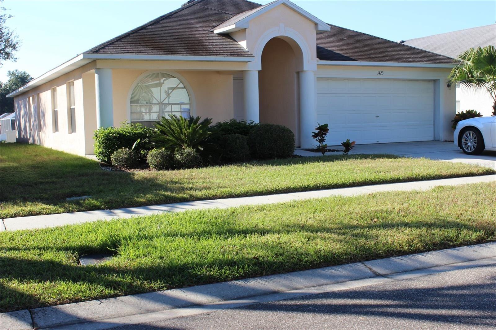 1423 SADDLE GOLD COURT, Brandon, FL 33511 - MLS#: T3330380