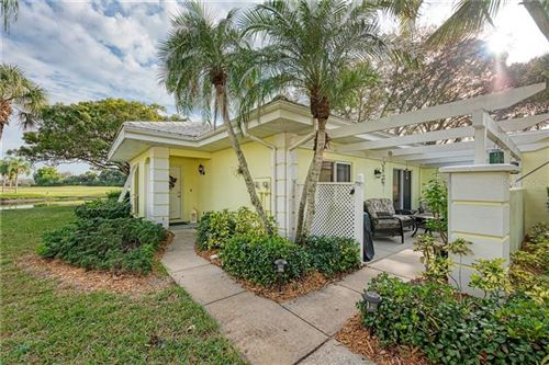 Photo of 213 WEXFORD PLACE #152, VENICE, FL 34293 (MLS # A4460381)