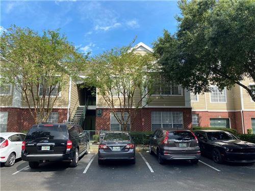 Photo of 13037 MULBERRY PARK DRIVE #512, ORLANDO, FL 32821 (MLS # O5895381)