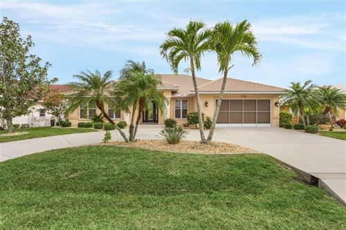 Photo of 1107 RUM CAY COURT, PUNTA GORDA, FL 33950 (MLS # O5926381)