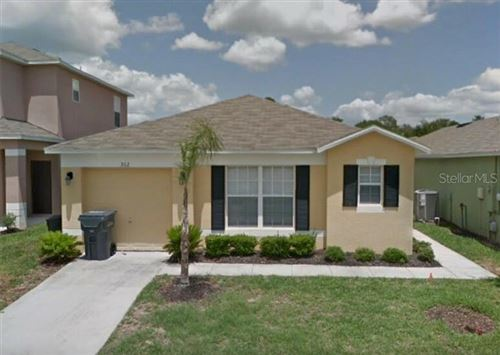Photo of 302 EARLMONT PLACE, DAVENPORT, FL 33896 (MLS # O5972381)