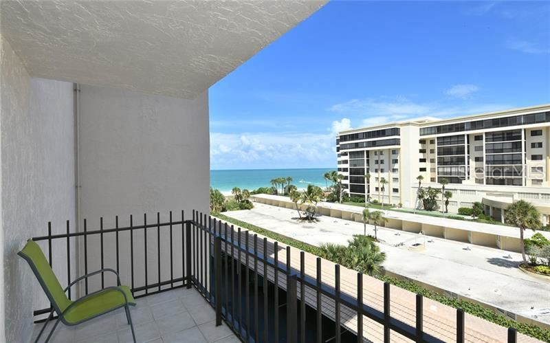 Photo for 1212 BENJAMIN FRANKLIN DRIVE #409, SARASOTA, FL 34236 (MLS # A4438381)