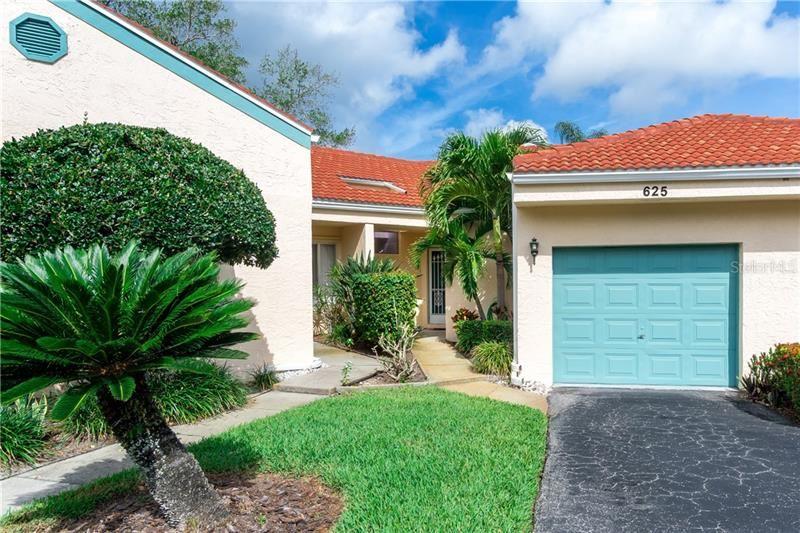 Photo of 625 MARCUS STREET #45, VENICE, FL 34285 (MLS # A4496381)