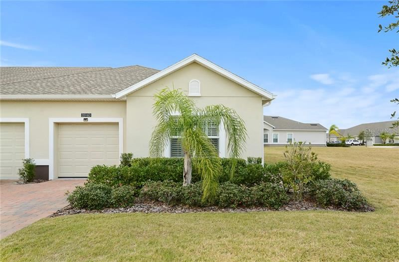 3516 BELLAND CIRCLE #D, Clermont, FL 34711 - #: G5037381