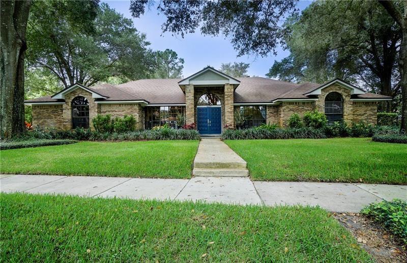 4455 ASPENWOOD COURT, Orlando, FL 32835 - #: O5874381