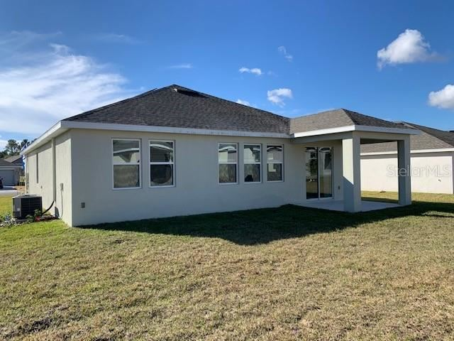 Photo of 16461 CHAMPLAIN STREET, CLERMONT, FL 34714 (MLS # S5045381)