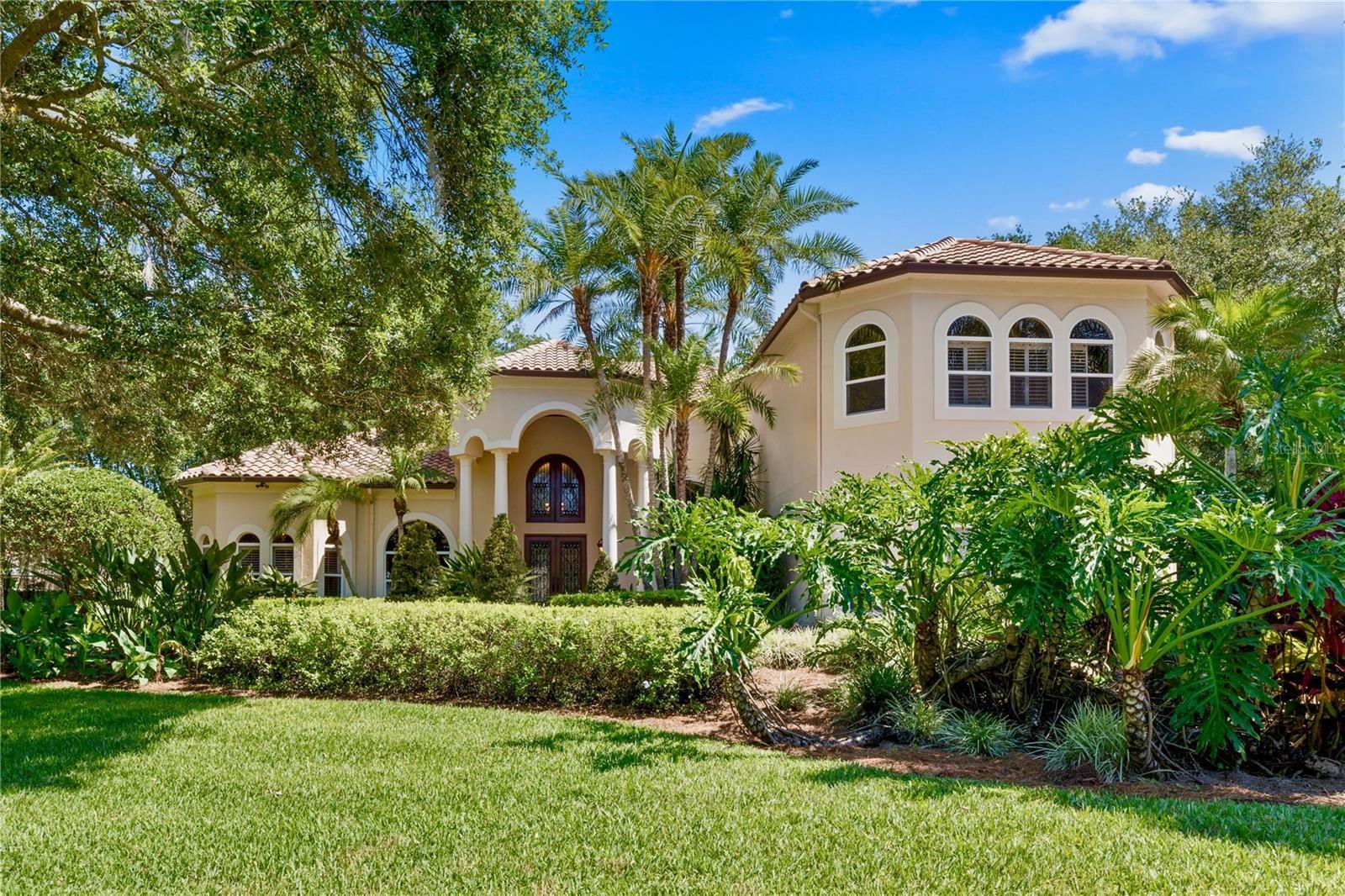 16607 VILLALENDA DE AVILA, Tampa, FL 33613 - #: T3303381