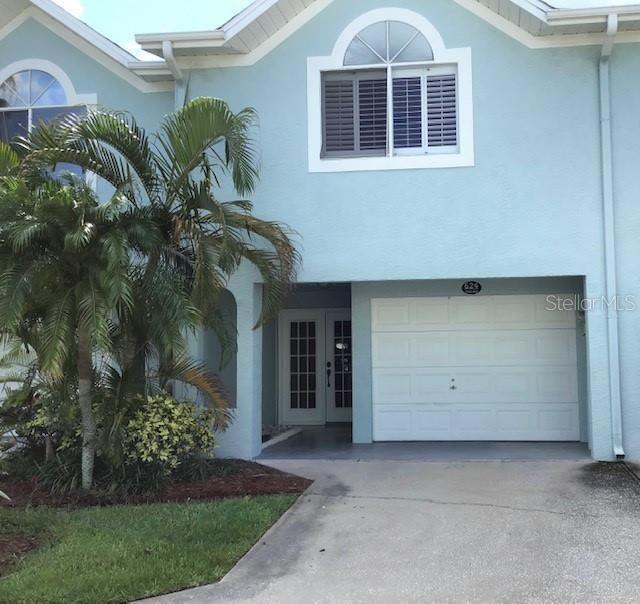 624 GARLAND CIRCLE, Indian Rocks Beach, FL 33785 - #: U8132381