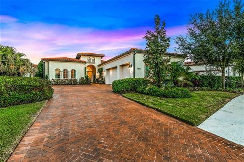 Photo of 7971 MATERA COURT, LAKEWOOD RANCH, FL 34202 (MLS # A4453382)