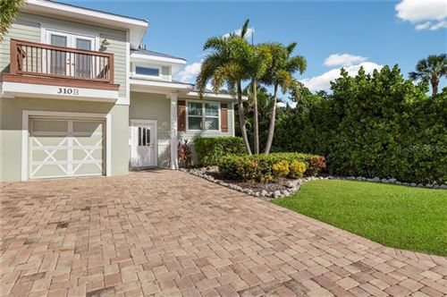 Photo of 310 58TH STREET #B, HOLMES BEACH, FL 34217 (MLS # A4484382)