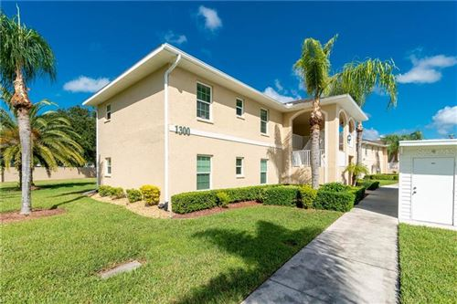 Photo of 5800 SABAL TRACE DRIVE #1304, NORTH PORT, FL 34287 (MLS # C7413382)