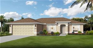 Photo of 4625 MAPLEWOOD TERRACE, NORTH PORT, FL 34288 (MLS # C7421382)