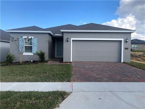Photo of 569 DISA DRIVE, DAVENPORT, FL 33837 (MLS # O5830382)