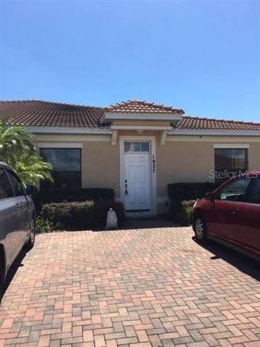 Photo of 1827 CORIANDER DRIVE, POINCIANA, FL 34759 (MLS # O5937382)