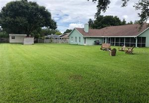Photo of 18404 KEYSTONE GROVE BOULEVARD, ODESSA, FL 33556 (MLS # U8052382)