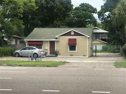 Photo of 3521 1ST AVENUE N, ST PETERSBURG, FL 33713 (MLS # U8098382)