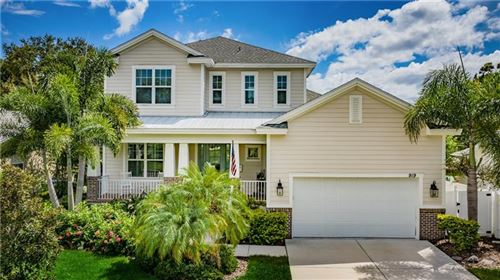 Photo of 919 SNELL ISLE BOULEVARD NE, ST PETERSBURG, FL 33704 (MLS # U8107382)