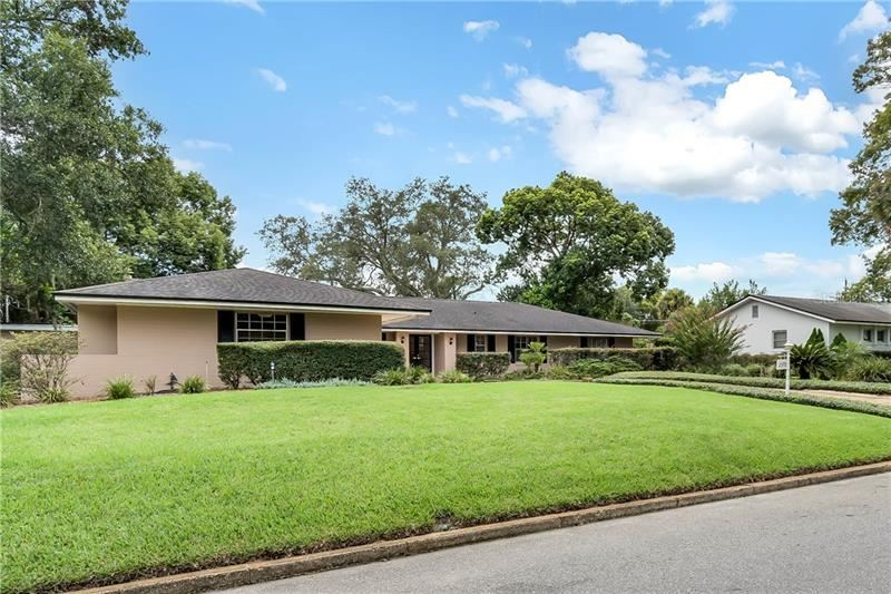 2570 CHANUTE TRAIL, Maitland, FL 32751 - #: O5864382