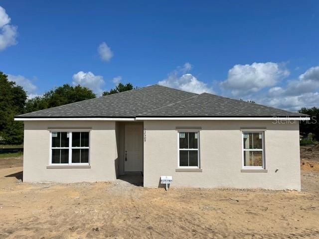 12524 CHIP DRIVE, Grand Island, FL 32735 - MLS#: O5936382