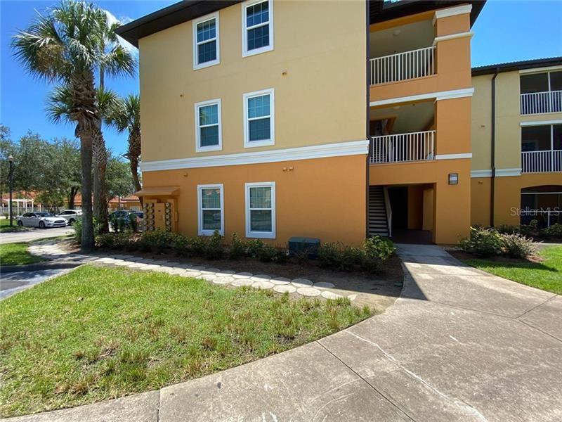 5483 VINELAND ROAD #10109, Orlando, FL 32811 - MLS#: S5038382