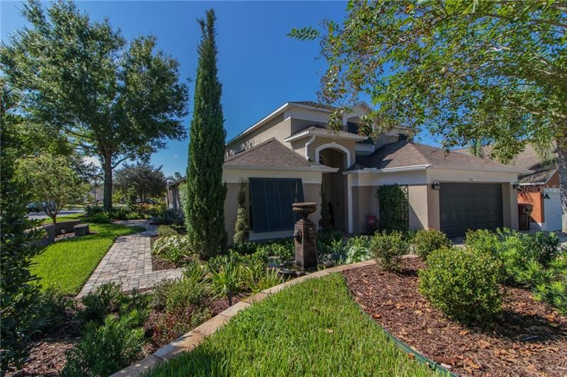 1951 SOUTHERN DUNES BOULEVARD, Haines City, FL 33844 - #: S5040382