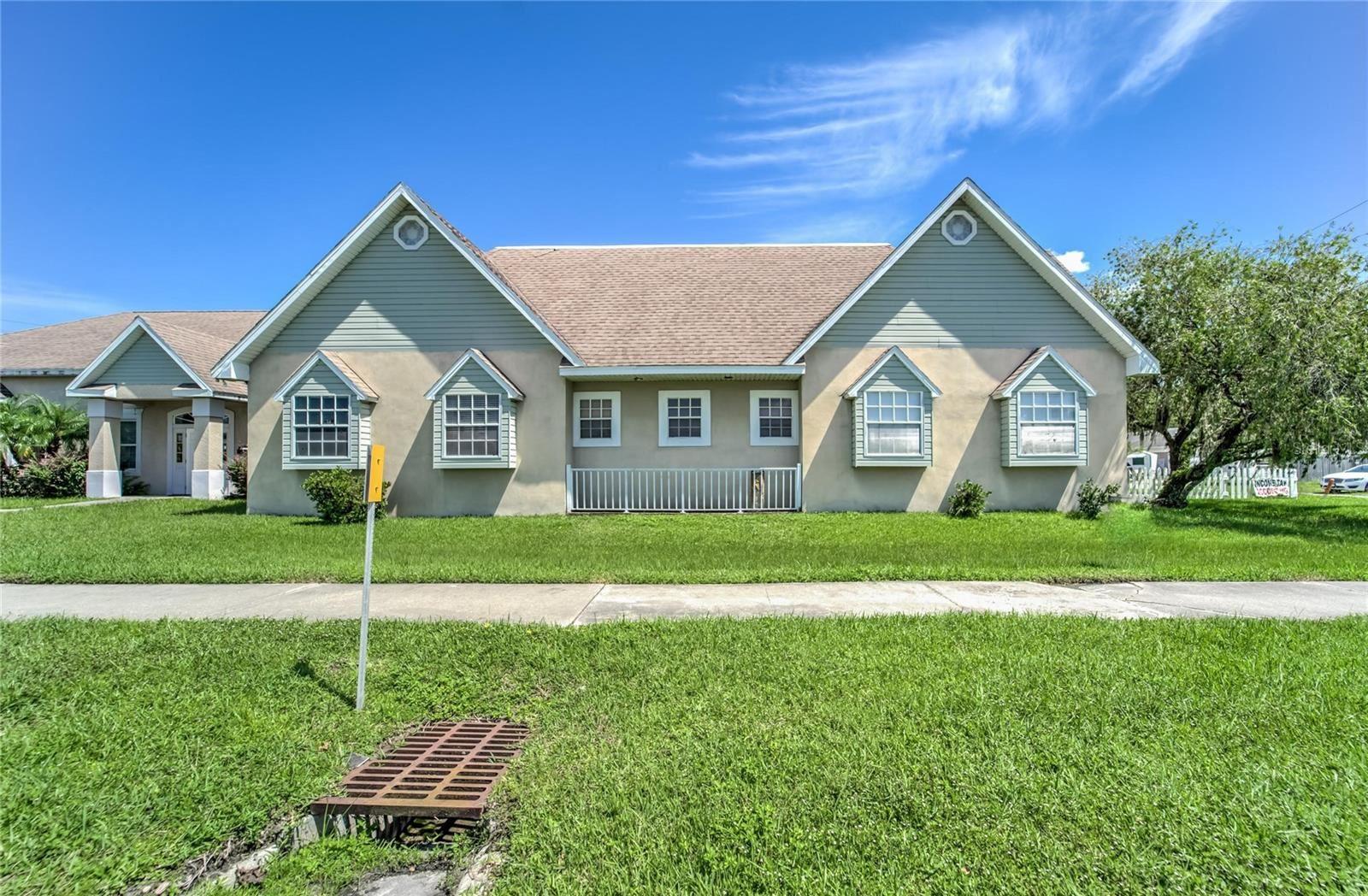 504 E BAKER STREET, Plant City, FL 33563 - #: T3325382