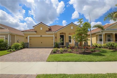 Photo of 11643 RENAISSANCE BOULEVARD #16, VENICE, FL 34293 (MLS # A4466383)
