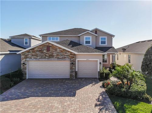 Photo of 16717 ABBEY HILL COURT, CLERMONT, FL 34711 (MLS # G5039383)