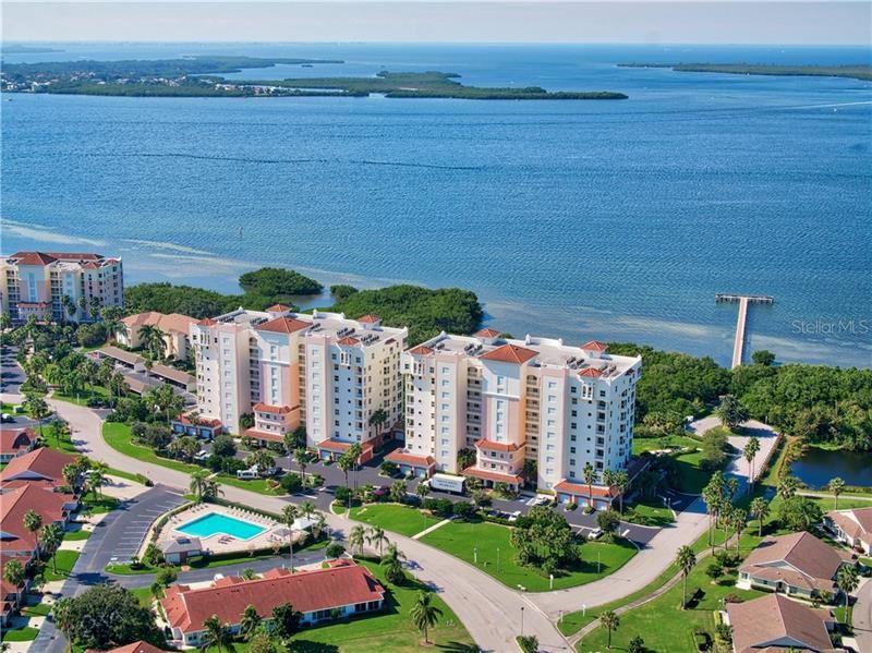 Photo of 2825 TERRA CEIA BAY BOULEVARD #1201, PALMETTO, FL 34221 (MLS # A4471383)