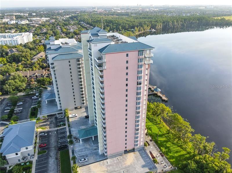 13427 BLUE HERON BEACH DR #107, Orlando, FL 32819 - MLS#: S5039383