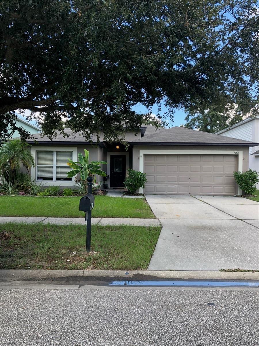 13516 COPPER HEAD DRIVE, Riverview, FL 33569 - #: U8126383