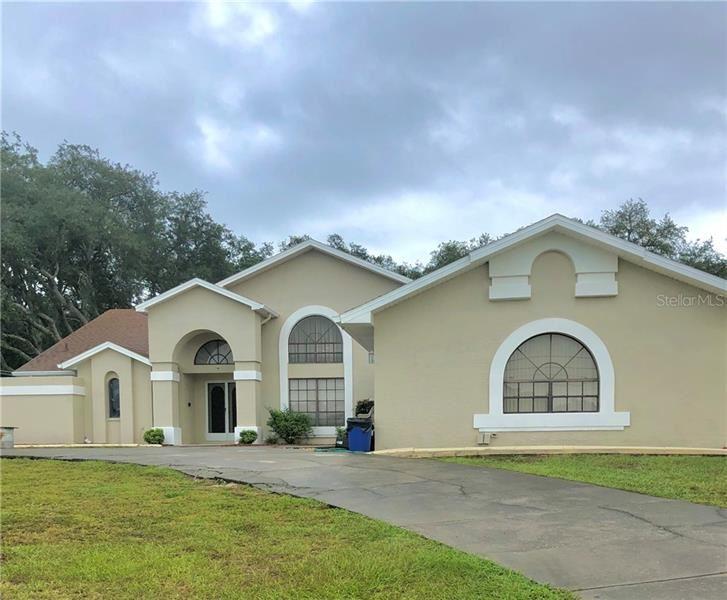 18314 TREEHAVEN DRIVE, Hudson, FL 34667 - #: W7828383
