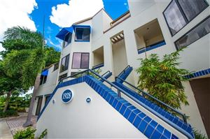 Photo of 1928 HARBOURSIDE DRIVE #1404, LONGBOAT KEY, FL 34228 (MLS # A4448384)