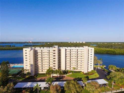 Photo of 9397 MIDNIGHT PASS ROAD #404, SARASOTA, FL 34242 (MLS # A4484384)