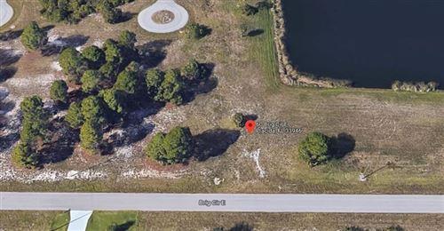 Photo of 60 BRIG CIRCLE E, PLACIDA, FL 33946 (MLS # C7440384)