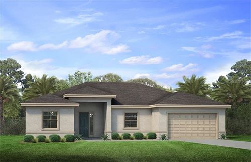 Photo of 4287 MULGRAVE AVENUE, NORTH PORT, FL 34286 (MLS # N6110384)