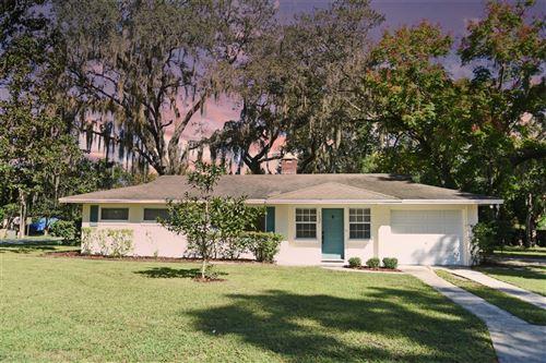 Photo of 1237 W VOORHIS AVENUE, DELAND, FL 32720 (MLS # O5979384)