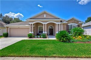 Photo of 7705 WHISPERING WIND DRIVE, LAND O LAKES, FL 34637 (MLS # T3199384)