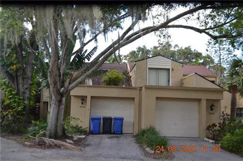 Photo of 3410 ELLENWOOD LANE, TAMPA, FL 33618 (MLS # T3243384)