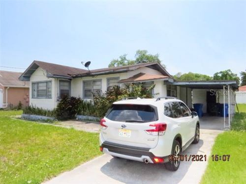 Main image for 5816 N CLARK AVENUE #5816, TAMPA, FL  33614. Photo 1 of 28