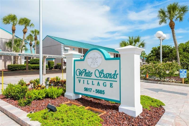 5667 MIDNIGHT PASS ROAD #304, Sarasota, FL 34242 - #: A4471384