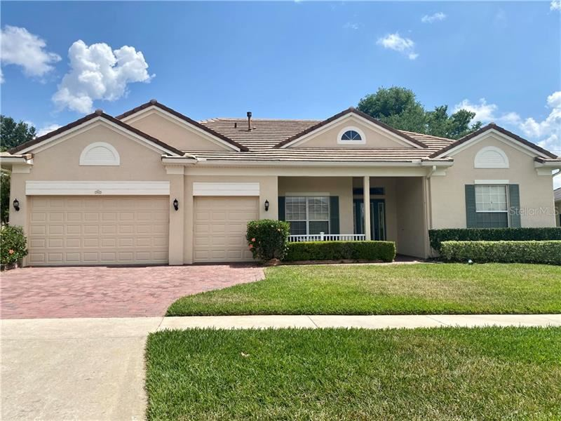 2912 HIGHLAND VIEW CIRCLE, Clermont, FL 34711 - #: G5040384