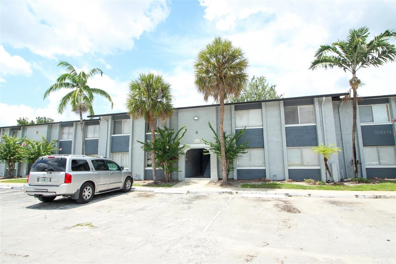 4743 S TEXAS AVENUE #4743A, Orlando, FL 32839 - #: O5961384