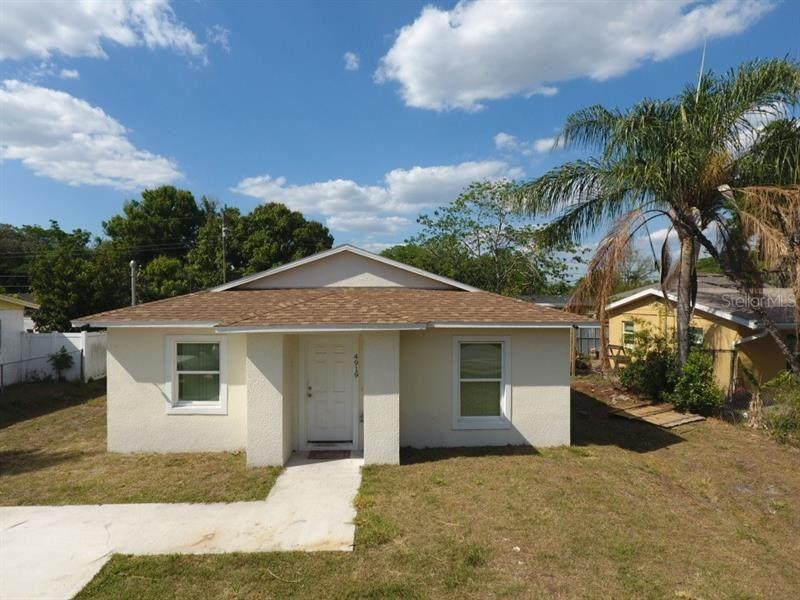 Photo of 4919 STEYR STREET, ORLANDO, FL 32819 (MLS # S5050384)